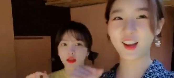 Profil Yeri Red Velvet yang Heboh Membagikan Foto Berbikini