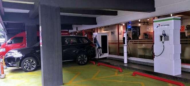 Tahun Depan, Mobil Tanpa BBM Bebas Berseliweran di Indonesia