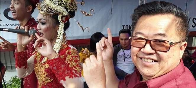 Peta Persaingan Dapil 'Neraka' DKI III, Elite PDIP Vs Ponakan Prabowo