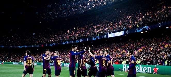 Kalahkan Sociedad, Jalan Barcelona Menuju Gelar Semakin Lapang
