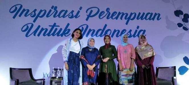 Jatuh Bangun Nurhayati Subakat Bangun Perusahaan Kosmetik Halal