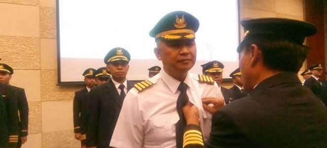 Garuda Indonesia Sebut Holding Bukan Melemahkan Anggotanya