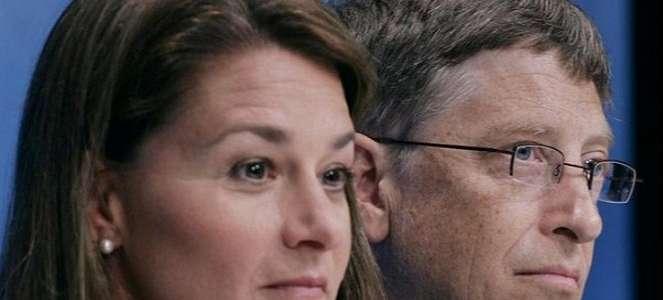 Lucinta Luna Kram karena Hamil, Perjalanan Cinta Bill Gates-Melinda