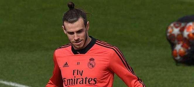 Bayern Mau Pinjam Bale dari Madrid