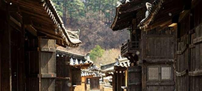 Saat ke Korea Selatan, 5 Lokasi Drama Kingdom Ini Wajib Dikunjungi