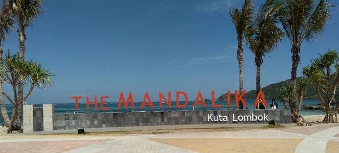 Mandalika, Lokasi MotoGP 2021 yang Eksotik di Pulau Lombok