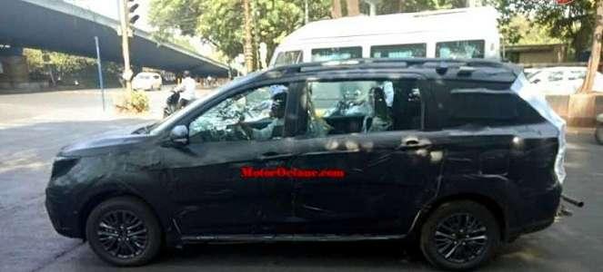 Suzuki Siapkan Mobil Baru untuk Lawan Terios dan Rush
