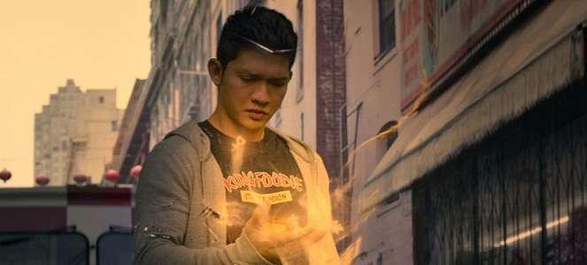 Iko Uwais: Daripada Aktor, Saya Lebih Nyaman Disebut Fighter!