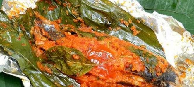 Resep Pepes Ikan Mas, Gurih dan Nikmat Dengan Nasi Hangat