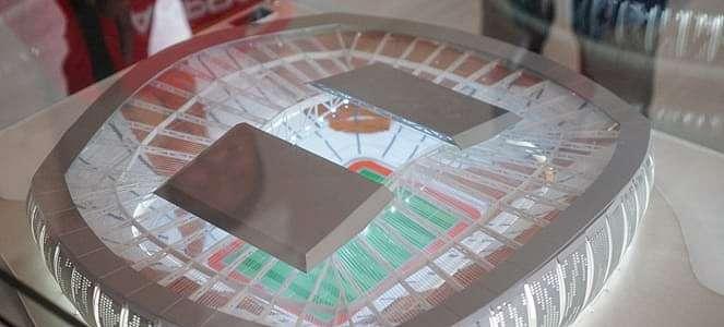 Penampakan Stadion BMW, Diklaim Lebih Megah dari GBK juga Old Trafford