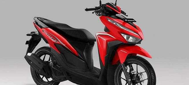 Honda Vario Buatan Indonesia Jadi Tren di Filipina