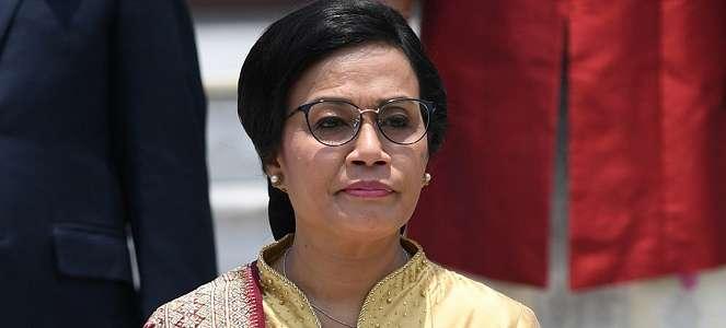 Tentang 5 Srikandi Jokowi di Kabinet Indonesia Maju
