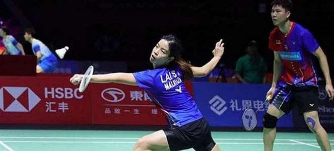 Kalah di Hong Kong Open, Malaysia Hancur di 15 Turnamen Besar Dunia