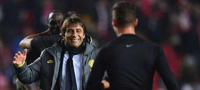 Girangnya Conte Usai Inter Milan Dapatkan Alexis Sanchez Secara Gratis