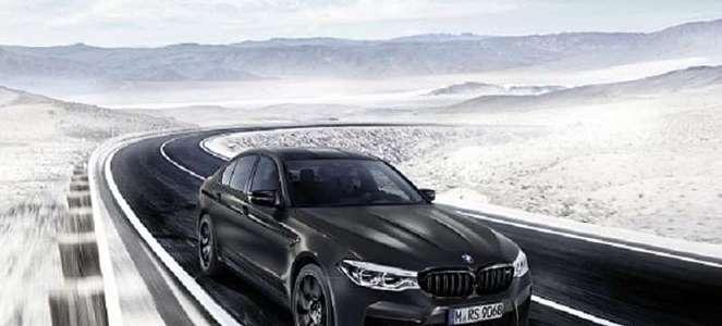 Mobil Sport Baru BMW Resmi Meluncur di RI, Harganya Wow