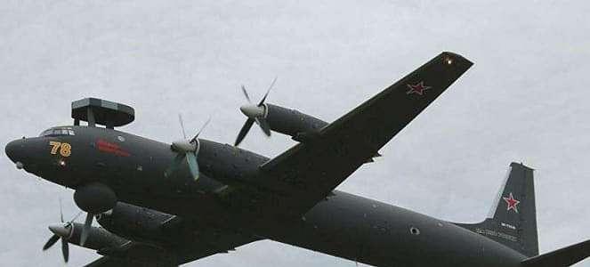 Keliaran di Langit Alaska, Pesawat Intai Rusia Diusir Jet Siluman AS