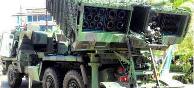 Peluncur Roket TNI yang Paling Ditakuti Negara Tetangga