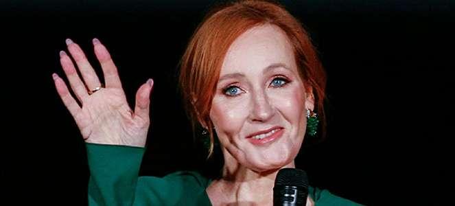 Dituduh Transphobia, JK Rowling Dibela Aktor Harry Potter