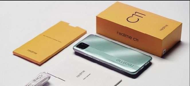 Resmi Diluncurkan, Harga Realme C11 dan BudsQ Menggiurkan