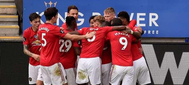 Manchester United Butuh Waktu Lama Agar Bisa Juara Premier League Lagi