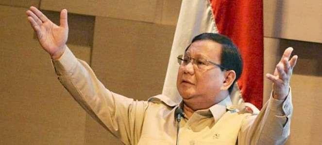 Prabowo Sebut Ambil Edhy dari Selokan, Aiptu HN Mau Bunuh Habib Rizieq