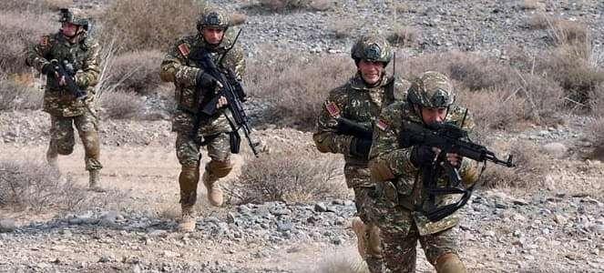 Menguak Bukti Intervensi Turki di Perang Armenia-Azerbaijan