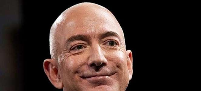 Jeff Bezos dan Bill Gates Ternyata Suka Cuci Piring