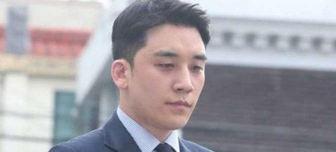 Sidang Perdana, Seungri Eks BIGBANG Bantah Terlibat Kasus Prostitusi