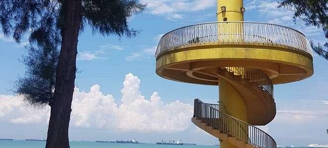 Berikut Adalah Tempat yang Terkenal Angker di Singapura