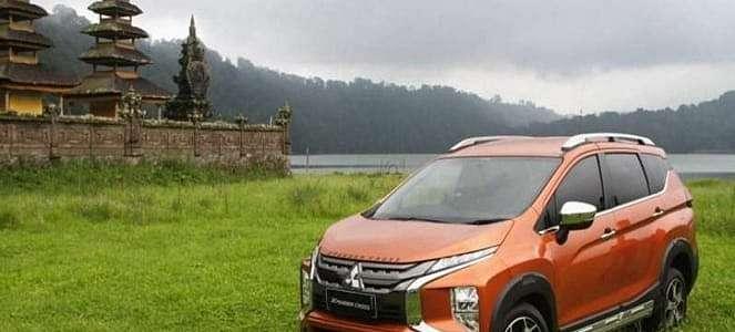 Mobil Mitsubishi Xpander Diskonnya Sampai Puluhan Juta Rupiah