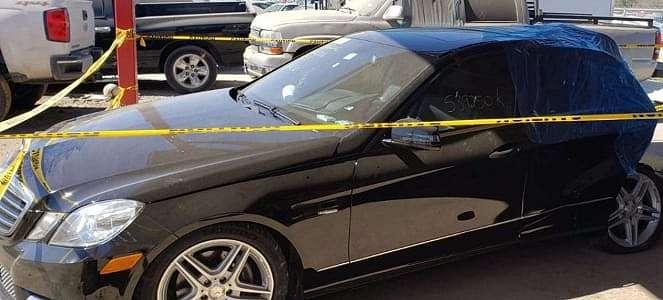 Airbag Tak Mengembang saat Kecelakaan, KJRI Houston Kaji Tuntut Mercy