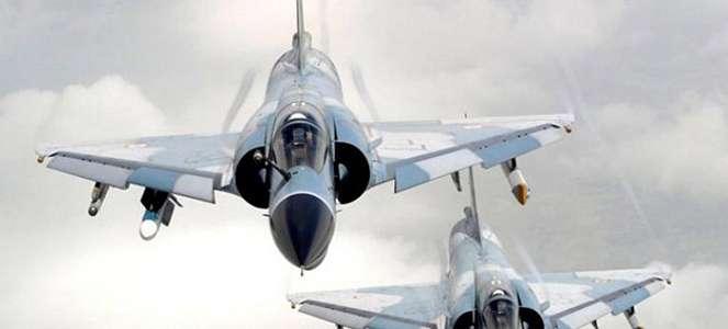 Jet Tempur Negara Muslim yang Dikagumi Jokowi Siap Tantang India