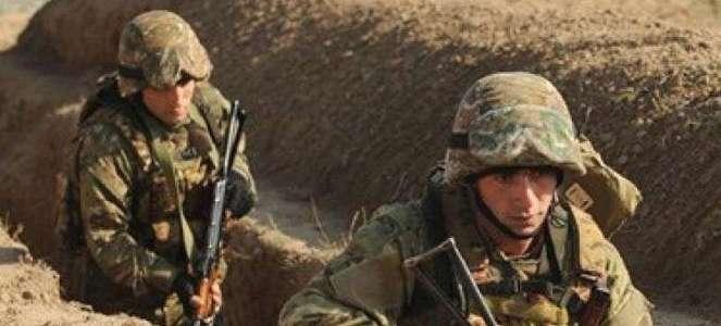 Ini Daftar Nama 36 Tentara Pemberontak Armenia yang Mati dalam Perang