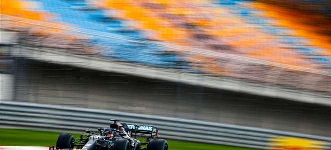 Lewis Hamilton Akan Mendapatkan Gelar Bangsawan dari Kerajaan Inggris