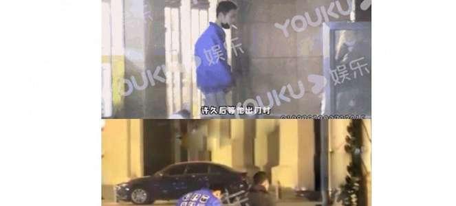 Heboh Lai Kuan Lin Kepergok Ngeludah Sembarangan dan Merokok