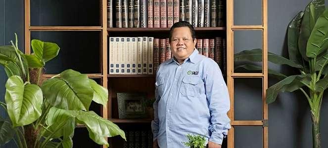 Alam Indonesia Unik, Berpotensi Kembangkan Geopark Skala Dunia
