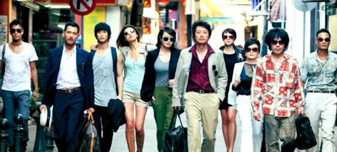 5 Film Gangster Korea Paling Keren, Mantap Seru Banget