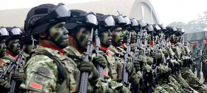 60 Tahun Kostrad, Pasukan Berani Mati TNI yang Tak Pernah Gagal
