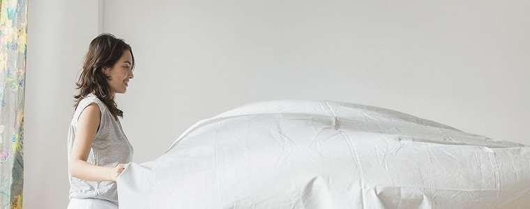 Kamu Menderita Alergi? Simak Tips Membersihkan Rumah