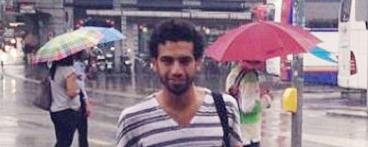 Ternyata, Begini Transmorfasi Tubuh Kekar Mohamed Salah