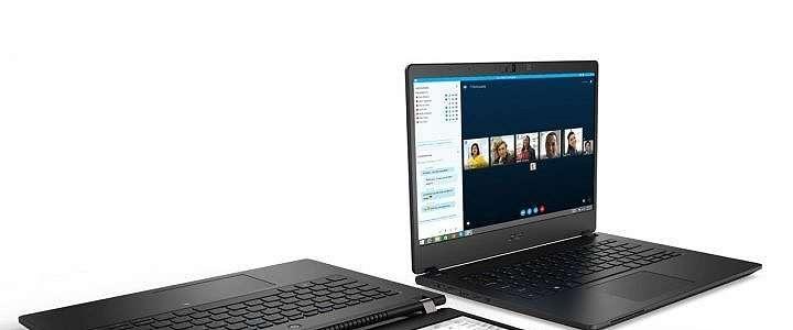 Acer TravelMate P6: Laptop Bisnis Tipis dan Ringan dengan GPU Nvidia GeForce MX250