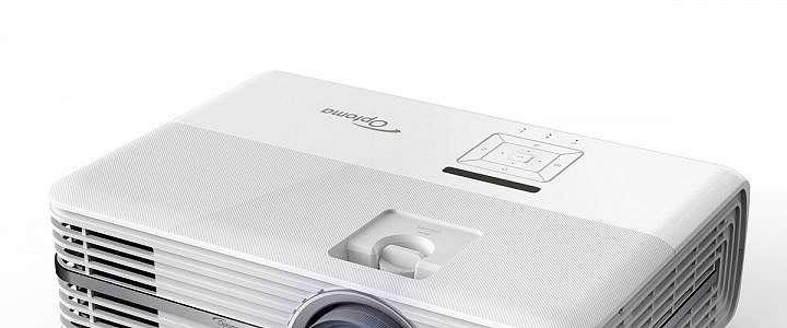 Proyektor 4K Optoma UHD50 Telah Tersedia di Indonesia dengan Harga 30 Jutaan Rupiah