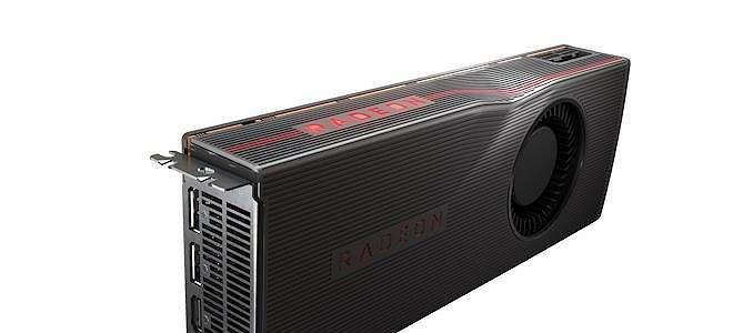 AMD Umumkan Tiga Kartu Grafis NAVI Radeon RX 5700 Series