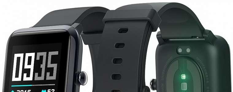 Amazfit Health Watch: Jam Tangan Pintar dengan Sensor EKG