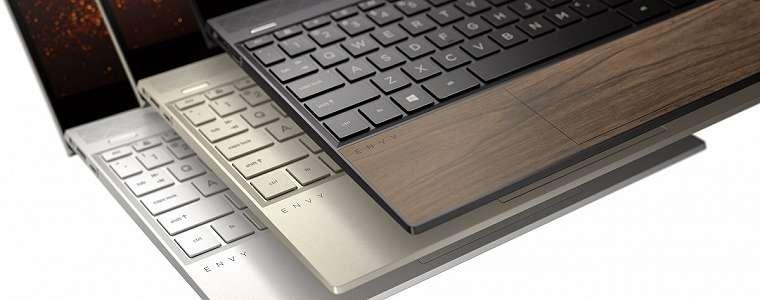 [Computex 2019] HP Umumkan Jajaran Laptop Envy Wood Series dengan Bahan Kayu