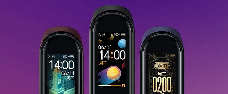 Xiaomi Mi Band 4: Kini Dibekali Layar Warna, Dukungan Voice Assistant, dan NFC