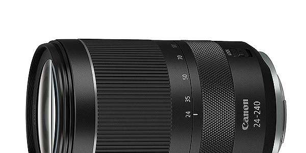 Canon RF 24-240mm f/4-6.3 IS USM: Lensa Full Frame Pertama Canon dengan Dynamic IS