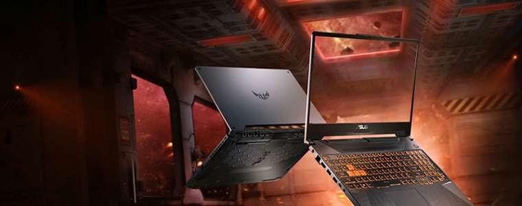 ASUS TUF Gaming A15: Laptop Gaming Kelas Menengah dengan AMD Ryzen 4000-Series dan Nvidia GeForce RTX