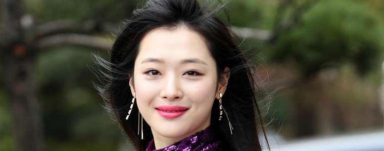 Kematian Artis K-pop Sulli Diduga Karena Tekanan dari Intimidasi Online