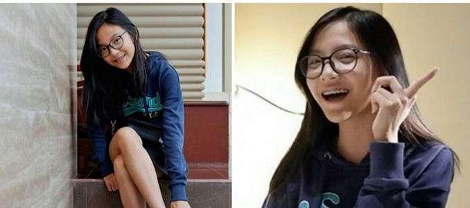 10 Foto Misellia Ikwan, Selebgram dan penyanyi Youtuber asal Surabaya ini cantik abis!